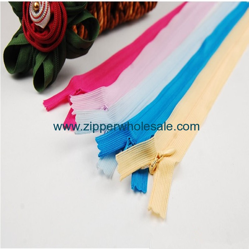 invisible zippers wholesale