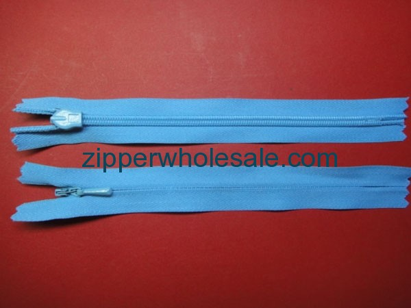 invisible zippers for pillows wholesale