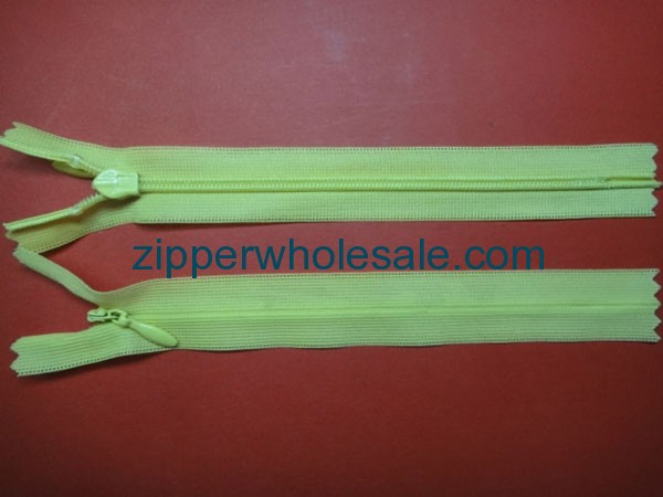 cheap invisible zippers wholesale