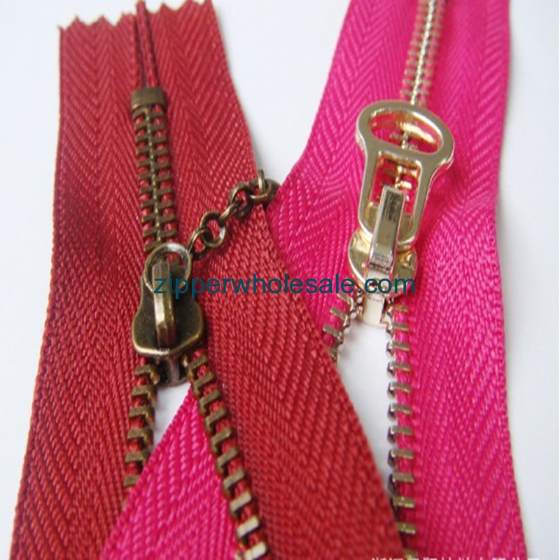 top zipper manufacturers in china