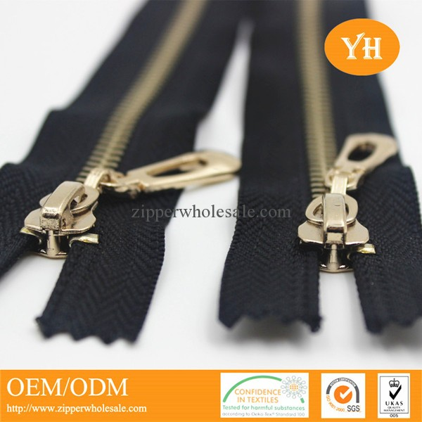 MZ210301 zippers wholesale canada online