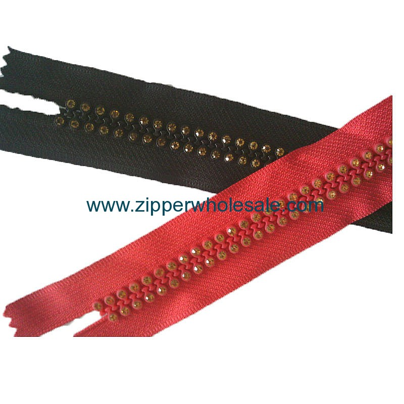 zippers wholesale usa