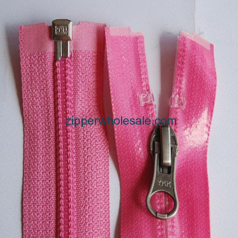 ykk waterproof zippers for sale