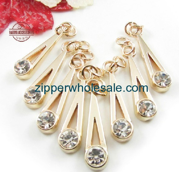 zipper pulls for jackets in bulk