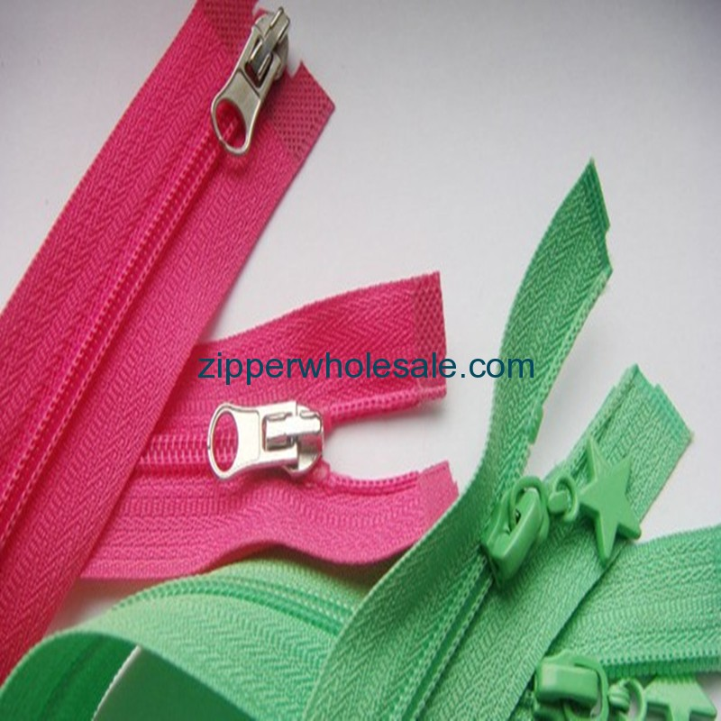 zippers at wholesale prices