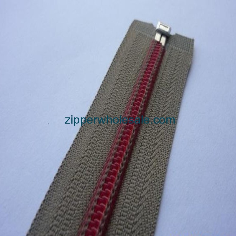 extra long nylon zippers wholesale