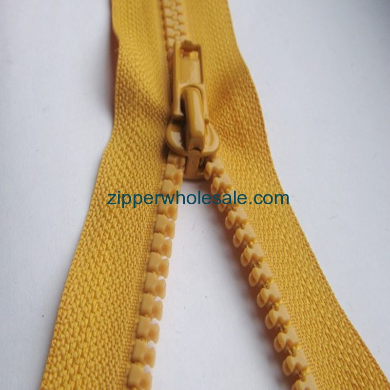 long plastic zippers bulk