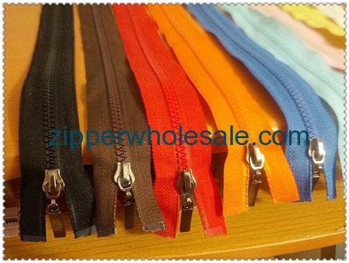 buy plastic zippers online