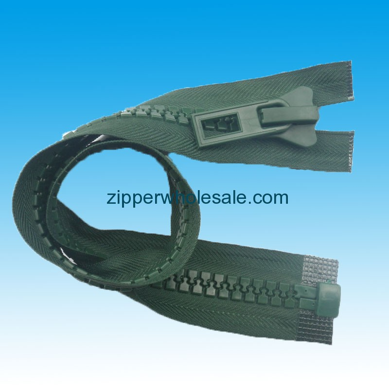 big giant plastic zippers wholesale