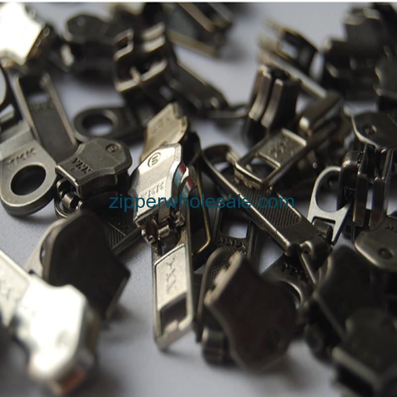zipper sliders ykk wholesale