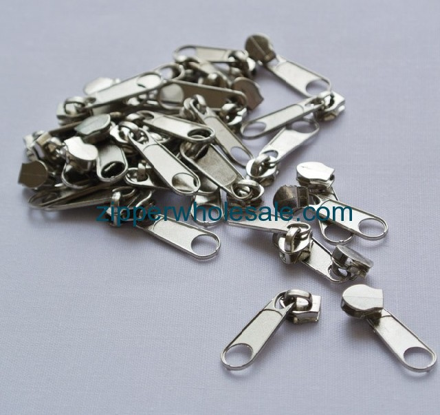 zipper sliders #5 #3 #8 wholesale