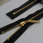 custom zippers suppliers