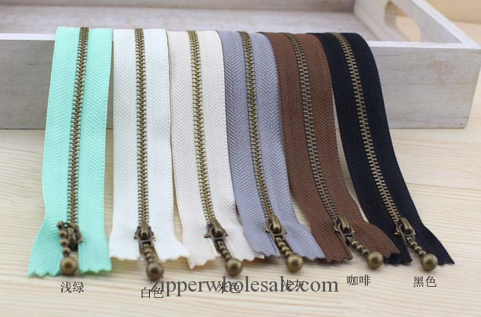 zippers for sale australia