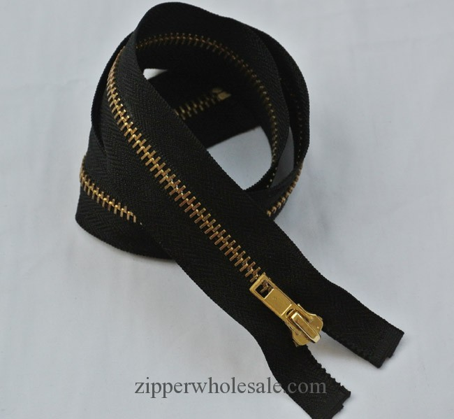 separating zippers for sale