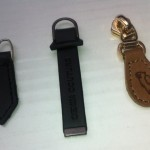 zipper pulls for purses
