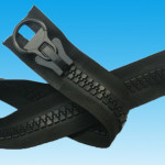 Garment accessories: zipper industry market analysis