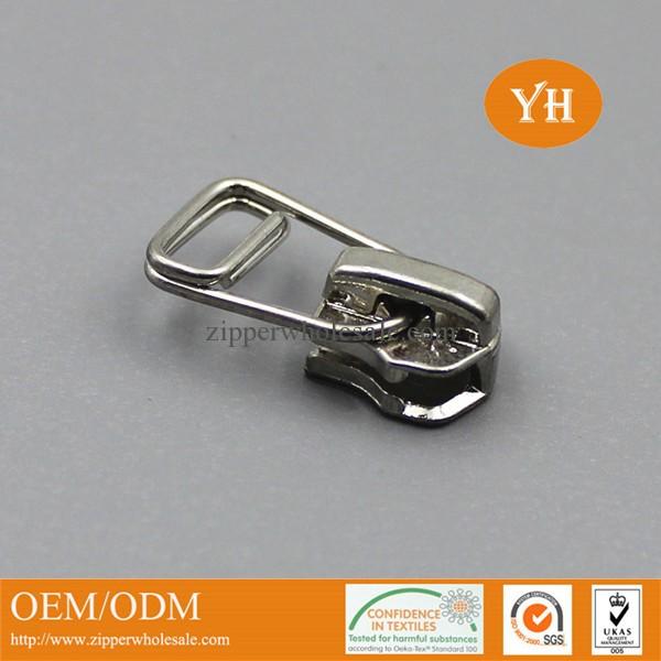 custom zipper pull tabs wholesale