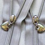 purse zippers wholesale