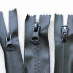 waterproof zippers for bags