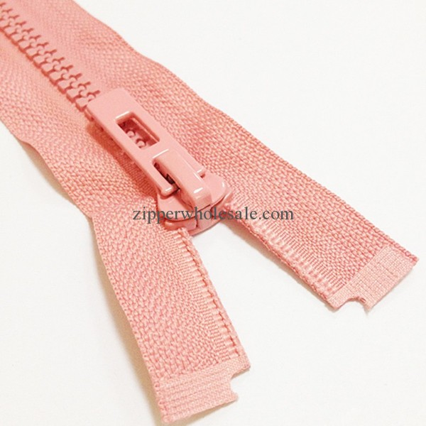 separating zipper wholesale