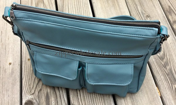 gunmetal teeth nylon zippers wholesale