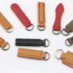 leather zipper pulls wholesale