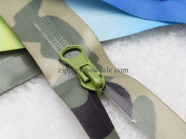 printed zippers wholesale printed tape zippers