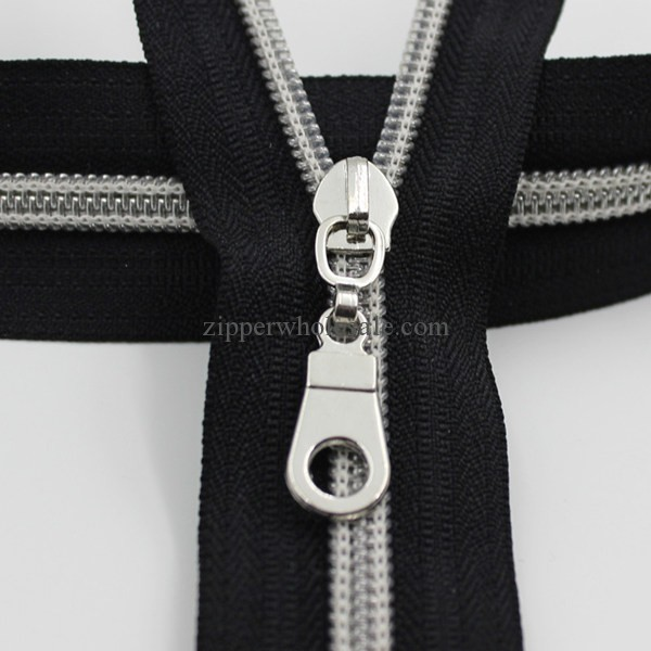 nylon zippers wholesale usa