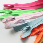 Jacket Zippers for Sewing Coat Zippers Wholesale