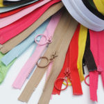 plastic zippers wholesale usa