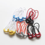 Durable Cord Zipper Pulls wholesale for backpacks and Jackets