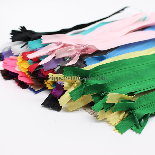 invisible zippers for sewing wholesale