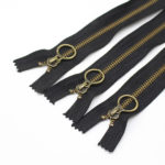 metal zippers 10 inch 12 inch 14 inch 18 inch