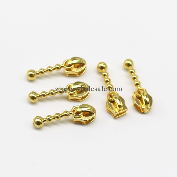 metal zipper sliders for sale